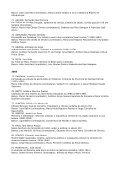 Lista de dissertações defendidas na UFBA, entre 1994 e ... - Uesb - Page 7