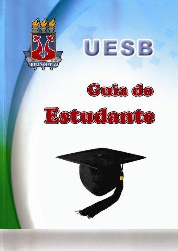 Guia do Estudante - Uesb