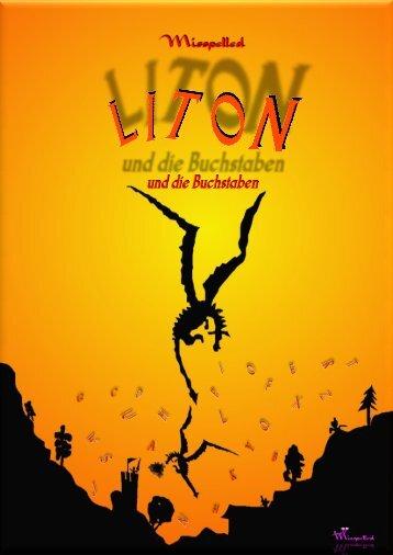 Liton und die Buchstaben