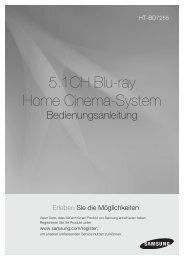 5.1CH Blu-ray Home Cinema-System  - ICEcat.biz