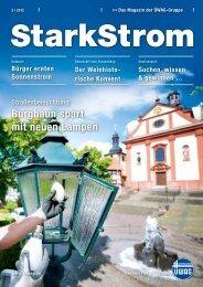 StarkStrom 03/2012 - Überlandwerk Fulda