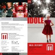 Idole - Institut für Ur