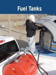 Fuel Tanks - UFA.com