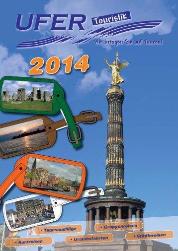 Download als PDF-Datei - Ufer Touristik