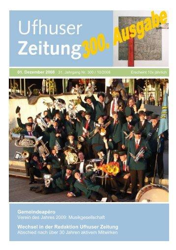 Dezember.pdf - Gemeinde Ufhusen