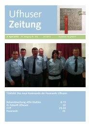 April.pdf - Gemeinde Ufhusen