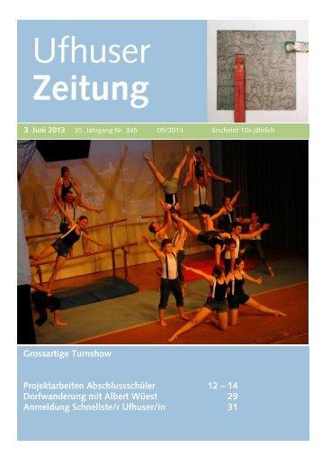 Juni.pdf - Gemeinde Ufhusen