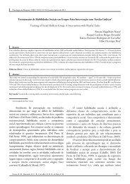 Miolo - Psicologia em pesquisa 5.1.indd - PePSIC