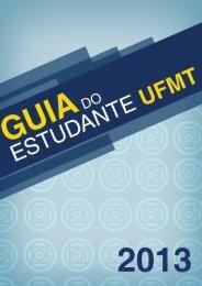 Leia aqui - UFMT