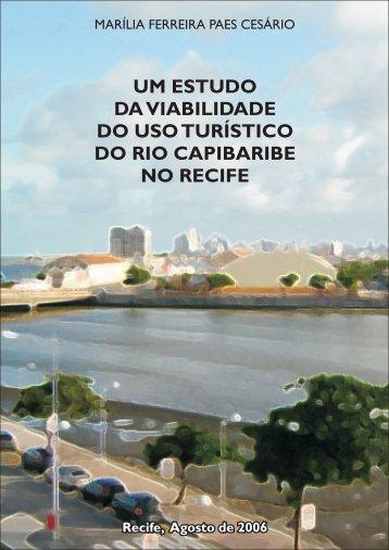 Cesário, Marilia Ferreira Paes. - UFPE - Universidade Federal de ...