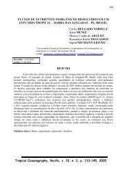 Full Text - Artigo completo - UFPE - Universidade Federal de ...