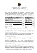 CENTRO DE CIÊNCIAS JURÍDICAS - UFPE - Universidade Federal ... - Page 2