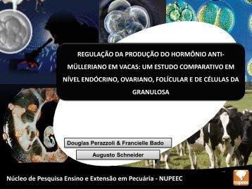Núcleo de Pesquisa Ensino e Extensão em Pecuária - NUPEEC ...