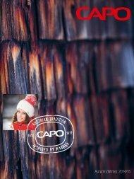 CAPO Winter 2014/15