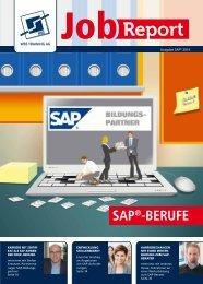 WBS JobReports - SAP Berufe