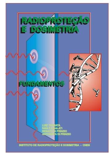 Radioproteção e Dosimetria - Cnen