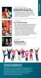Besucherfolder FAMILIEN-, BRAUCHTUMS- UND GESUNDHEITSMESSE - Seite 7