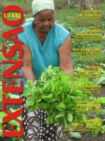 Projeto Rondon - UFRRJ