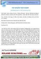AK-Nord 1 Saison 2014 / 15 Ausgabe 6 - Page 3