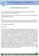 AK-Nord 1 Saison 2014 / 15 Ausgabe 6 - Page 6