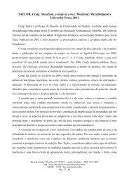 a study of a vice. Montreal: McGill-Queen's University Press ... - UFSJ