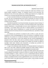 Art_155 - MUDANÇA ESTRUTURAL NA PRODUÇÃO DE LEITE - UFV
