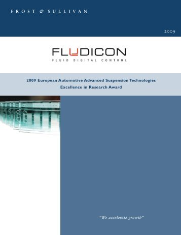 Complete press release as Pdf-File - Technostart
