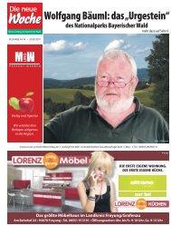 Die neue Woche Ausgabe 1434