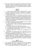 Regolamento concernente il reclutamento ed il trasferimento ad - Page 2