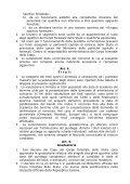 Regolamento concernente il reclutamento ed il trasferimento ad - Page 3