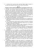 Regolamento concernente il reclutamento ed il trasferimento ad - Page 4