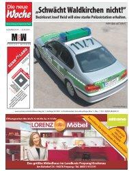 Die neue Woche Ausgabe 1430