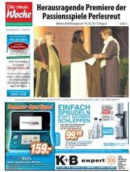 Die neue Woche Ausgabe 1433
