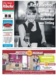 Die neue Woche Ausgabe 1437