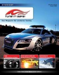 Download PDF - Tune it! Safe!