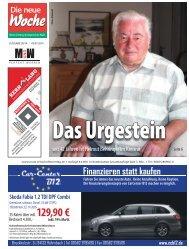 Die neue Woche Ausgabe 1428