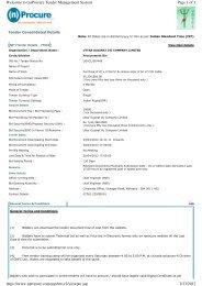 Tender Consolidated View.pdf - uttar gujarat vij company ltd.