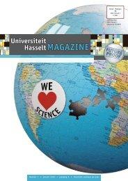iD Card - UHasselt