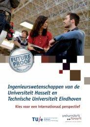 Brochure - UHasselt