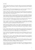 Patrizia Zanoni – CV - UHasselt - Page 7