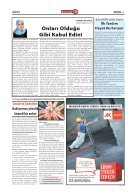 HABER AVRUPA - EUROPA JOURNAL OKTOBER 2014 - Seite 4