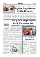 HABER AVRUPA - EUROPA JOURNAL OKTOBER 2014 - Seite 5
