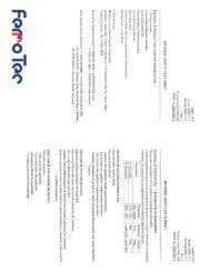 Download the emg1500msds.pdf -- 168K - Ferrotec