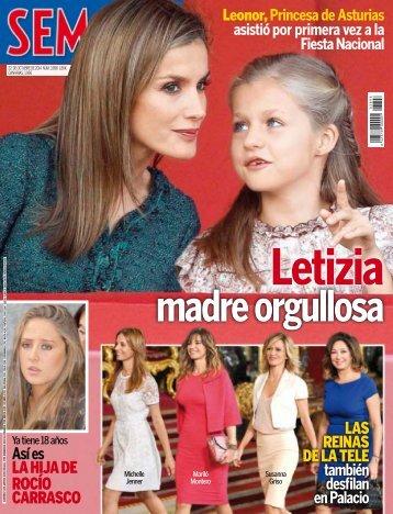 Revista Semana - 22-10-2014