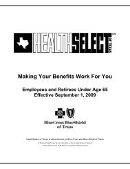 Making Your Benefits Work For You