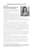 UHD 50th Commencement Program - the University of Houston ... - Page 7