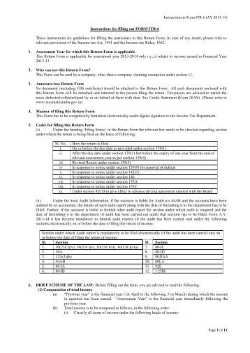 Online Downbload Income Tax Form 26as