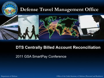 chapter 1 defense travel system dts overview dtmo