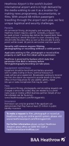 Heathrow ID Guidelines v6 - Heathrow Airport - Page 2