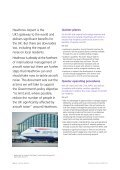 A quieter Heathrow - Heathrow Airport - Page 4